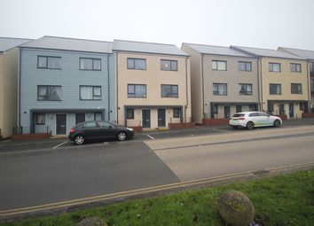 4 bed end terrace house to rent in Granby Way, Devonport, Plymouth PL1