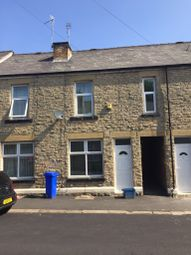 Thumbnail 1 bedroom terraced house to rent in Longfield Road, Sheffield