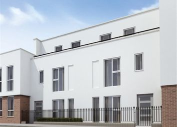 Thumbnail 4 bed terraced house for sale in Winchcombe Street, Cheltenham