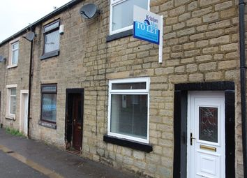 Thumbnail 2 bed terraced house to rent in Rochdale Old Road, Bury