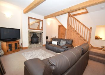 Thumbnail 2 bed terraced house for sale in Edge End, Great Harwood, Blackburn, Lancashire