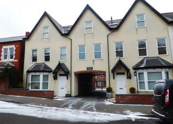 Thumbnail 2 bed flat to rent in Station Road, Harborne, Birmingham