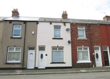 2 bed terraced house for sale in Uppingham Street, Hartlepool, Cleveland TS25