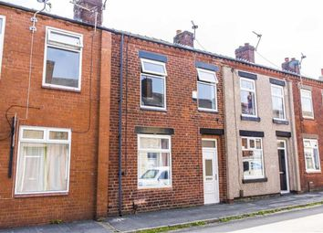 Thumbnail 3 bed terraced house for sale in Henry Street, Tyldesley, Manchester