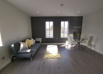 1 bed flat to rent in Ford End Road, Bedford MK40
