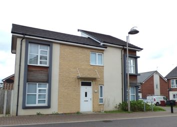 Thumbnail 4 bed property for sale in Mosley Walk, Blackburn