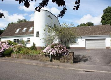 Thumbnail 6 bed detached house for sale in West Hill, Ottery St Mary, Devon