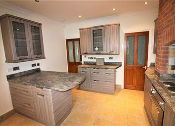 Thumbnail 3 bed terraced house to rent in Aughton Road, Sheffield