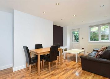 Thumbnail 1 bed property to rent in Dennington Park Road, London
