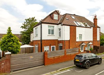 Thumbnail 5 bed semi-detached house for sale in Cambridge Road, London