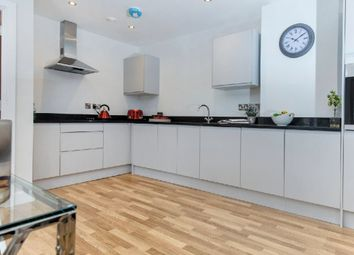 Thumbnail 1 bed flat for sale in Mabgate, Leeds