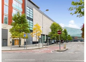 Thumbnail 1 bed flat for sale in 30 East Bond Street, Leicester