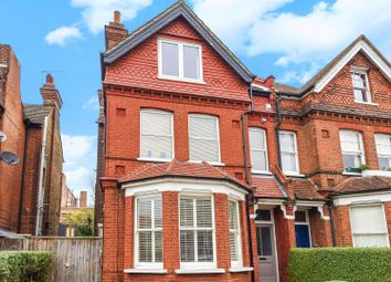 Thumbnail 3 bed mews house for sale in Pinfold Road, London
