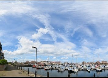 Thumbnail 3 bed penthouse for sale in Anchor House, Quayside, Hartlepool