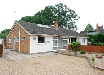 Thumbnail 3 bedroom semi-detached bungalow to rent in Strumpshaw Road, Brundall, Norwich