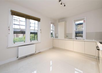 Thumbnail 3 bed flat to rent in Castellain Road, Maida Vale, London