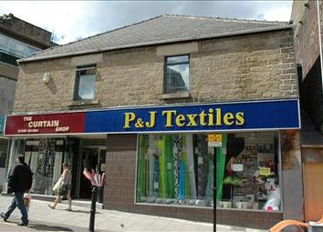 Thumbnail Retail premises to let in 29-31 New Street, Barnsley