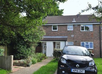 Thumbnail 3 bedroom maisonette to rent in Humber Way, College Town, Sandhurst