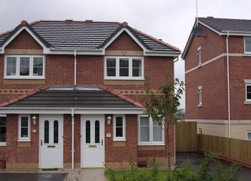 Thumbnail 2 bed semi-detached house to rent in Trentham Street, Runcorn