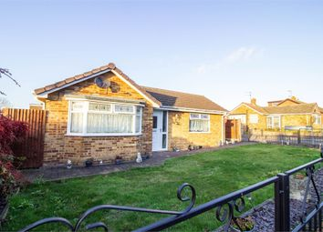 Thumbnail 3 bed detached bungalow for sale in Selwood Close, Minster On Sea, Sheerness, Kent