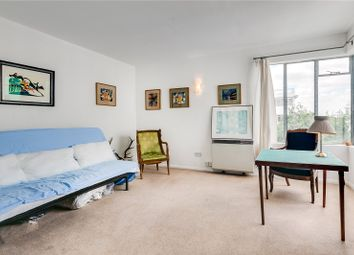 Thumbnail 2 bed flat to rent in Pullman Court, Streatham Hill, London