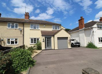 5 bed semi-detached house for sale in Cambridge Road, Langford, Biggleswade SG18