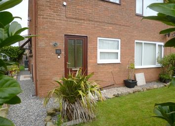 Thumbnail 2 bed flat for sale in Grayrigg Drive, Morecambe