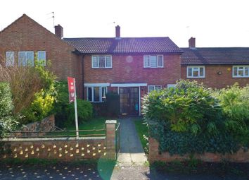 Thumbnail 5 bed terraced house to rent in Cloverland, Hatfield