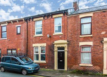 4 bed terraced house for sale in Spa Road, Preston, Lancashire PR1