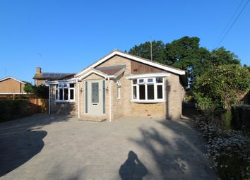 Thumbnail 3 bed bungalow to rent in Green Street, Milton Malsor, Northants