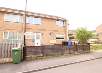 Thumbnail 2 bed flat for sale in 5 Meadowcroft Rise, Sheffield, South Yorkshire