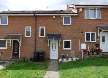 Thumbnail 1 bedroom terraced house to rent in Lisle Close, Gravesend