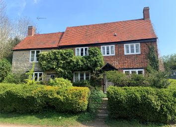Thumbnail 3 bed detached house for sale in Main Street, Turweston, Brackley