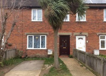 Thumbnail 3 bed terraced house for sale in Collingwood Road, Colchester, Essex