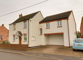 Thumbnail 4 bed cottage for sale in High Street, Wroot, Doncaster