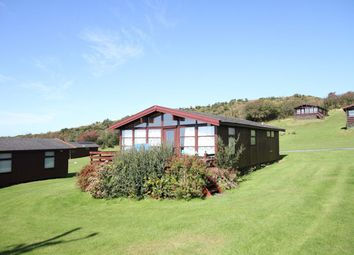 Thumbnail 2 bed mobile/park home for sale in Chalet 3, Bwlch Gwyn, Aberdovey