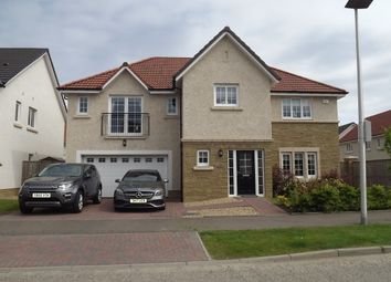 Thumbnail 5 bed property to rent in Jardine Avenue, Falkirk