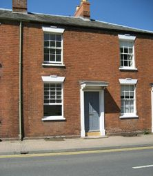 Thumbnail 2 bed terraced house to rent in The Southend, Ledbury