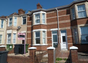 Thumbnail 1 bedroom flat to rent in Pinhoe Road, Exeter