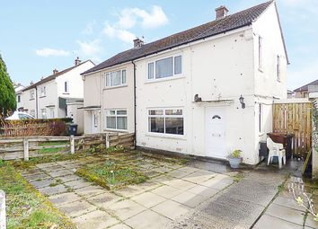 Thumbnail 2 bed semi-detached house for sale in Bawhead Road, Earby, Lancashire