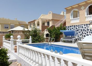 Thumbnail 2 bed detached house for sale in Camposol, Murcia, Spain