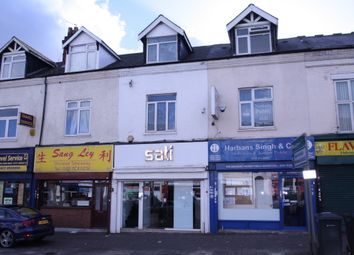 Thumbnail Retail premises for sale in Soho Road, Birmingham