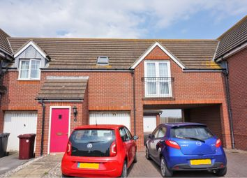 Thumbnail 2 bed property for sale in Tide Way, Bracklesham Bay, Chichester
