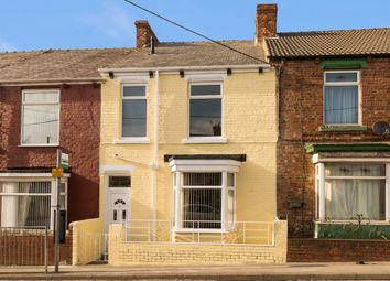Thumbnail 2 bed terraced house for sale in 8 The Avenue, Coxhoe, Durham, County Durham