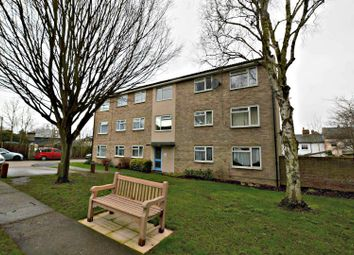 Thumbnail 1 bed flat to rent in Stephen Cranfield Close, Rowhedge, Colchester