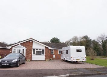 Thumbnail 3 bed detached bungalow for sale in Golden Vale, Churchdown, Gloucester