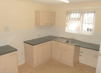 Thumbnail 3 bedroom flat to rent in Tower Close, Costessey, Norwich