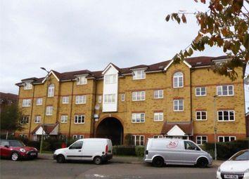 Thumbnail 2 bed flat for sale in Yukon Road, Broxbourne, Hertfordshire