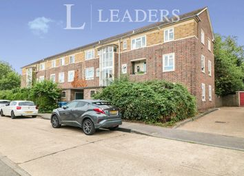 Thumbnail 2 bed flat to rent in Great Plumtree, Harlow