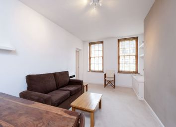Thumbnail 1 bed flat to rent in Eaton House, Vicarage Crescent, Battersea, London